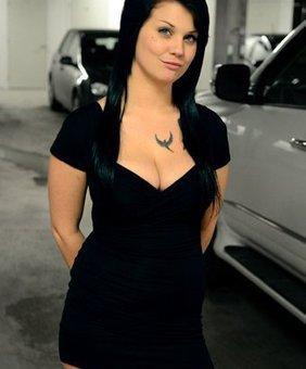 Selena Sky