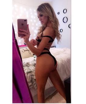 Tiffany Watson VR Pornstar