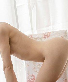 Cindy Shine VR Model