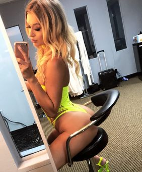 Natalia Starr VR Model