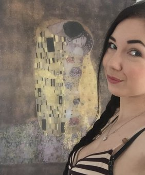 Daphne Angel VR Pornstar
