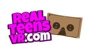 RealTeensVR Virtual Reality Porn Site