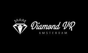 Diamond VR Virtual Reality Porn Site