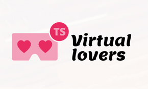 TS Virtual Lovers Virtual Reality Porn Site