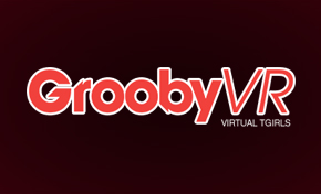 GroobyVR Virtual Reality Porn Site